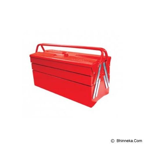 KRISBOW Steel Tool Box [KW0101149] - Tas Perkakas